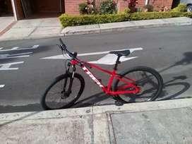 Bicicleta Trek Marlin 7 a la venta