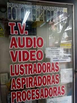 REPUESTOS Y REPARACIÓN DE ELECTRODOMÉSTICOS