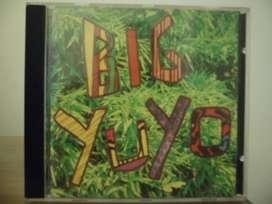 Los Pericos big yuyo cd