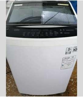 Se vende lavadora LG Smart inverter