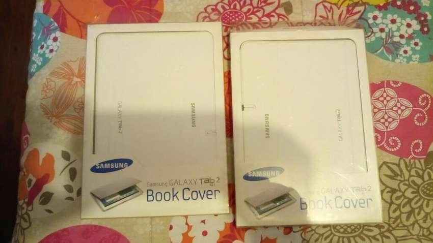 Cover para  Samsung Tab 2 0