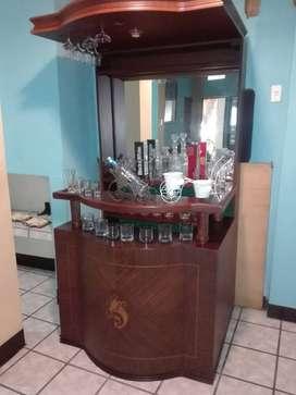 Bar De Lujo