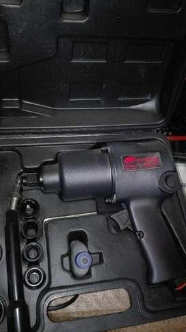 pistola neumática de 1/2 tipo injellson rand