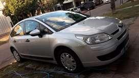Vendo Citroën c4 1.6x 16v 2010 en excelente estado!!