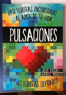 Pulsaciones, Editorial SM, Plan Lector