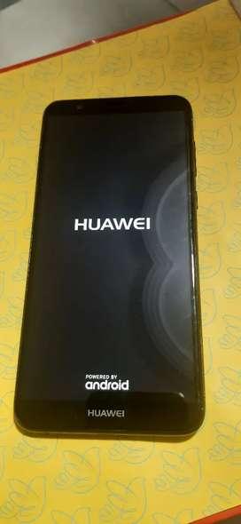 Huawei p .smart