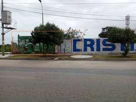 HERMOSO TERRENO SAN GREGORIO CERCA AL PARQUE
