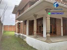 Totoracocha, Casa en venta de 574 metros