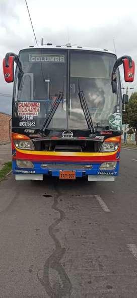 Venta de bus