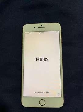 IPhone 8 plus de 256 Gb