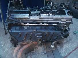 motor Toyota 1fz