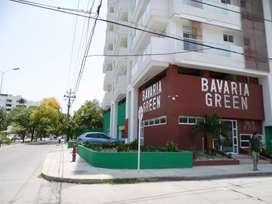 Venta de hermoso apartamento en la ciudad de Santa Marta