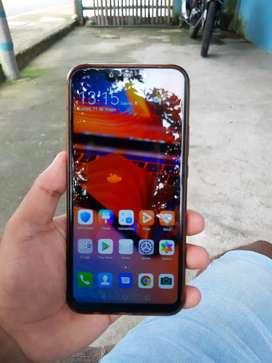 Vendo Huawey mate 20 lite seminuevo y Samsung Galaxi A7 2018 seminuevos