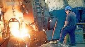 Operario hierros Con experiencia/Empresa Metalmecanica