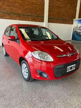 Vendo Fiat Palio 2014 - Unico dueño - Impecable