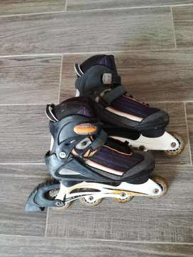 Rollers adulto