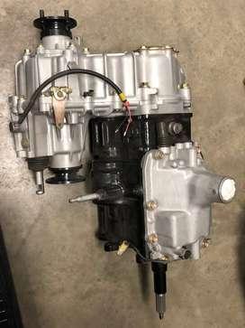 Caja de Quinta 5 velocidades Para Toyota Land Cruise FJ40  3F Y 2F