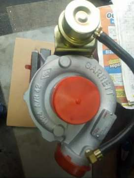 Turbo compresor motor Nissan Mt 3000