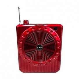 Megáfono altavoz ref 653