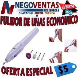PULIDOR DE UÑAS ECONOMICO EN DESCUENTO EXCLUSIVO DE NEGOVENTAS