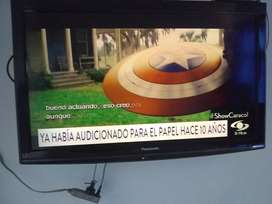 "TV FHD PANASONIC VIERA 40"""