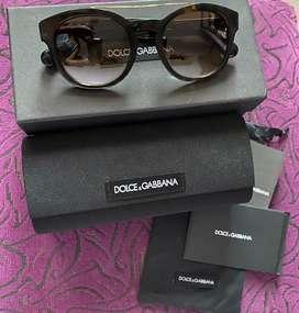 Gafas Dolce & Gabbanna