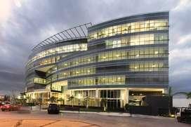 O22 - Alquiler Oficina en Edificio Xima 262 metros - Samborondón