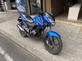 Discovey 125 st modelo 2014