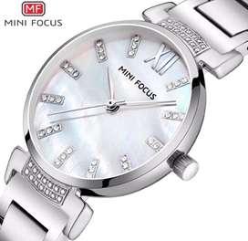 Reloj de Marca de alta calidad para mujer