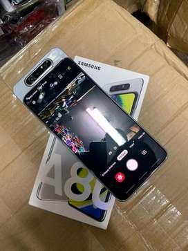 Samsung  a 80  encajdo como nuevo