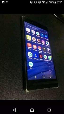 Vendo O Cambio Sony Z5premium