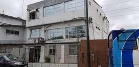 Edificio en Venta en el Centro de Guayaquil - MAE. RECALDE