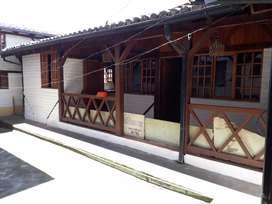 Arriendo Casa Sangolquí