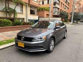 Volkswagen New Jetta 2.0 2015 automático