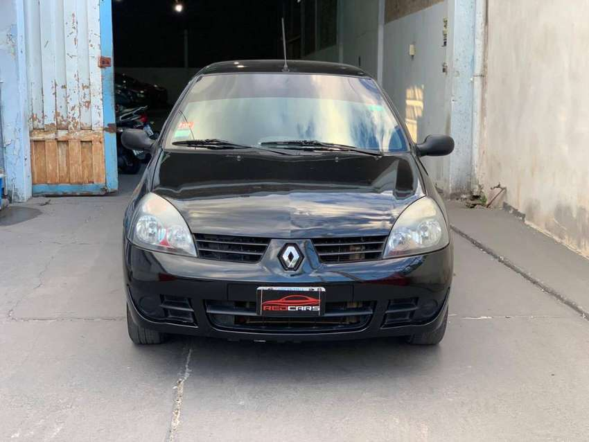 CLIO CAMPUS PACK II 5P