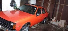 Vendo Chevrolet Izusu Gemini de 1982