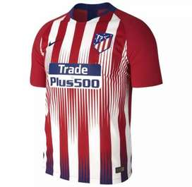 Camisetas Atletico de Madrid  2017/18