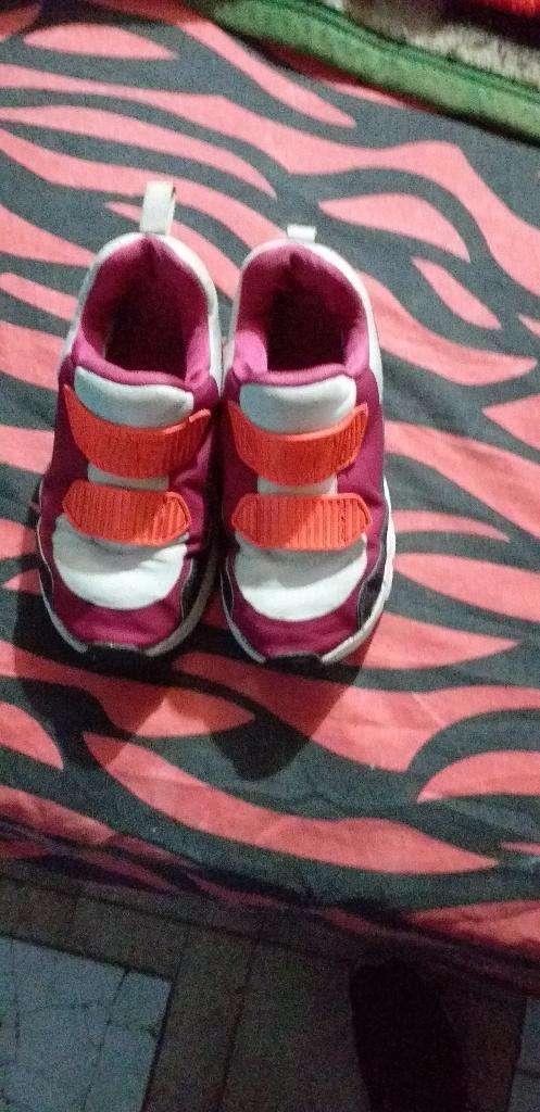 Zaparilla de Nena Talle 25 Nike 0