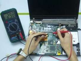 Técnico eléctrico