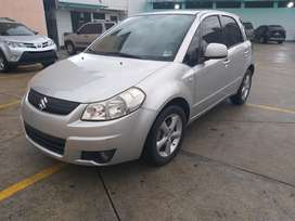 Suzuki Sx4 2009 Manual (negociable)