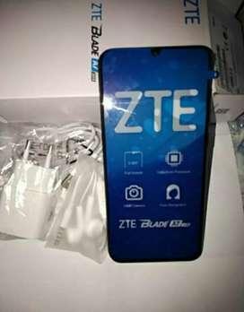 Vendo ZTE blade A72019 nuevo