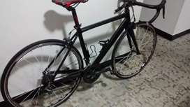 Se vende Bicicleta Ruta GW