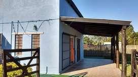 Vendo casa (con título) tipo duplex Ituzaingo - Corrientes