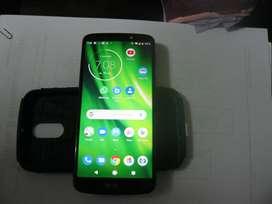 Remato Celular Moto G6 Play.