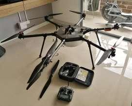 Drone para fumigación de 20 litros usado