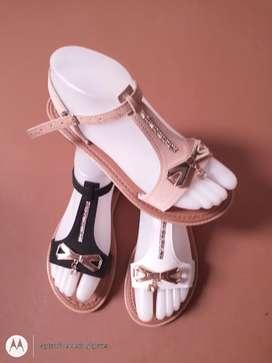 Venta de sandalia dama x mayor