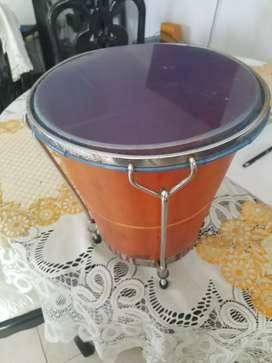Vendo caja vallenata