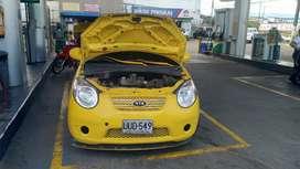 Se vende taxi modelo 2010