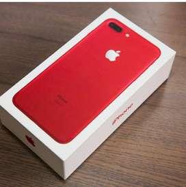 PROMOCION DE IPHONE 7 PLUS 256 GB
