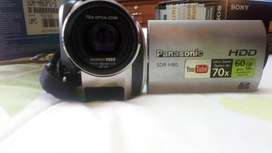 vendo o Cambio filmadora Panasonic.endo o Cambio filmadora Panasonic.